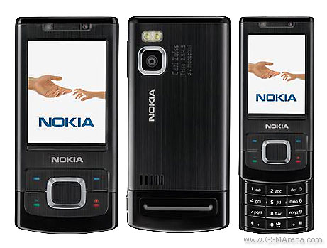 Nokia 6500S auto off at startup solution