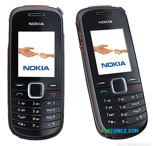 How to change Nokia 1661 LCD