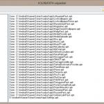 Huawei software upgrade SD card method - PAKFONES