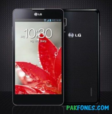 How To Convert LG F180 to E975