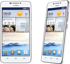 Huawei Ascend G630 firmware direct link