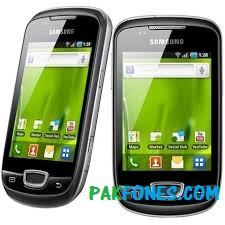 Samsung GT-S5570i restart solution pakfones.com