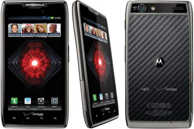 How To Flash Motorola Phones with RSD Lite [Guide]