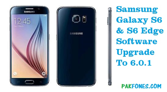 How To Flash Samsung S6 SM-G920T USA With Odin3
