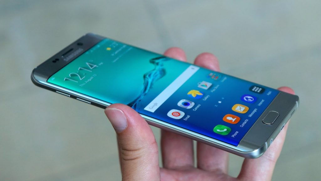 Samsung S6 Edge G920F 6 0 1 Unlock with out root Done - PAKFONES