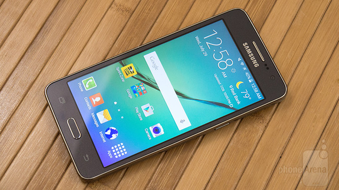 Samsung g531H Google Account Remove Done New Security 2016