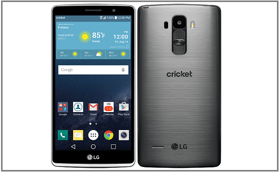 How to Unlock LG Risio 2 With Z3X