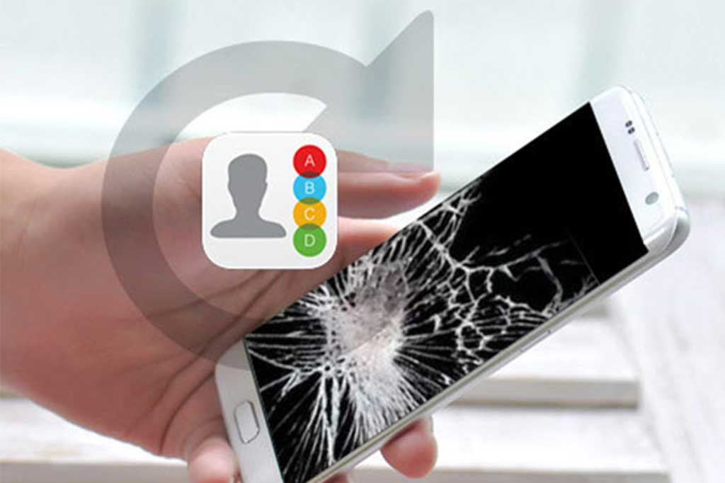 Data Recovery from a Dead or Non-Working Android Phone